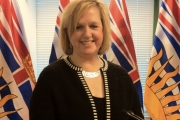 Basia Ruta, BC&#039;s first Auditor General for Local Government